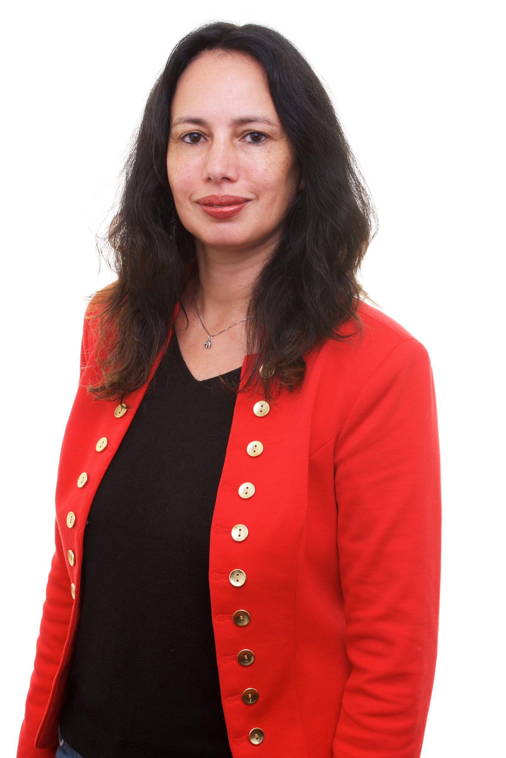 Léonne Lochmans