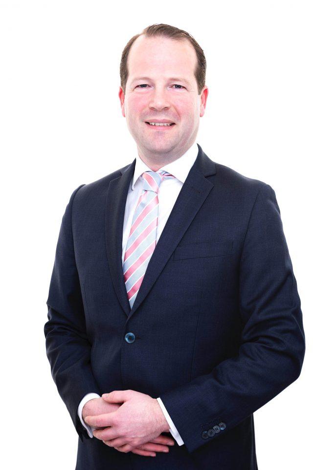 Marc Oostenbroek